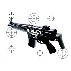 Автомат S.W.A.T. FOR WAR