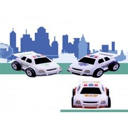 Серия: полиция, МЧС,...