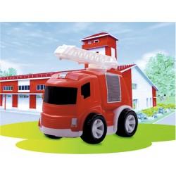 Спец.транспорт: пожарная...